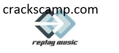 Replay Music 8.80.21 Crack Registration Code Download Full Version (Patch) 2021