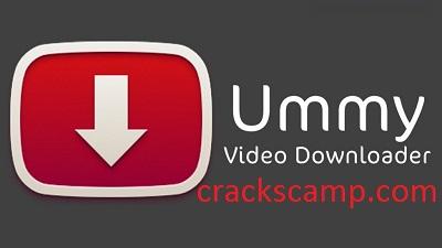 Ummy Video Downloader 1.9.57.0 Crack + Latest Version 2021 Download