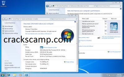 Windows 7 Home Basic Crack + Product Key (Patch) 2021 Download