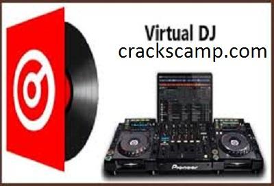 Virtual DJ 2021 Crack + Activation Key Full Version Free Download