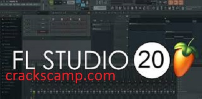 FL Studio 20.8.3 Crack + Activation Code Full Version 2021 Download