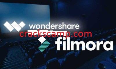 Wondershare Filmora 10.1.21.0 Crack + Registration Code 2021 Download