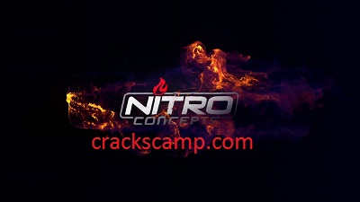 Nitro 5.1.0.2 Crack + Activation Key Full Version (Patch) 2021 Download