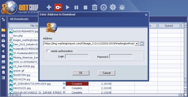 Ant Download Manager 1.13.3 Build 60305 Crack Patch Full Version [Latest]