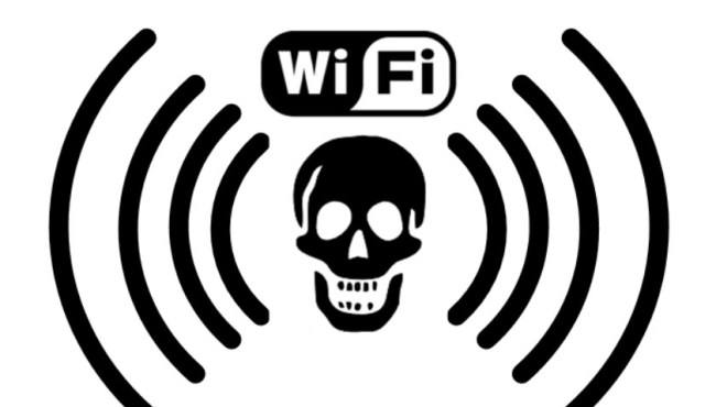 WiFi Hacking Password (Wifi Hacker) - [Updated for 2019]