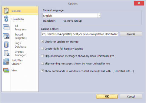 Revo Uninstaller Pro 4.2.1 Crack With License key 32/64 Bit
