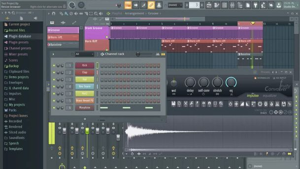 FL Studio 20 Crack With Registration KEY Full Working 2020