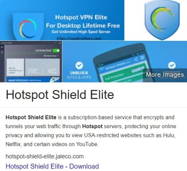 Hotspot Shield Elite Crack + Serial KEY Full Version [2020]
