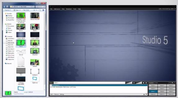 XSplit Broadcaster 4.0.2007.2903 Crack + Serial Key Download