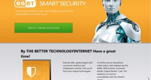 ESET Smart Security 11 Crack Plus License Key Free Download