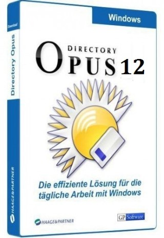 Directory Opus 12.7 Crack + Keygen Free Download [Portable]