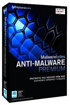 Malwarebytes Anti-Malware 3.3.1 Crack + License key Premium [Latest]