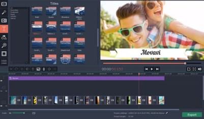 Movavi Video Editor 14.0.0 Crack + Activation Key & Serial Key Free Download