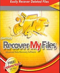 Recover My Files 6.1.2.2503 Crack