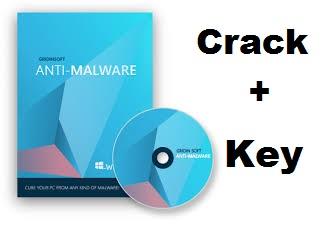 GridinSoft Anti-Malware 3.1.24 Crack