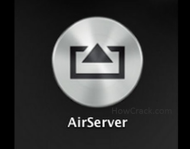 AirServer 5.4.9 Crack With Activation Code Free Download [Mac+ Windows] Latest