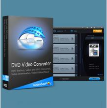 WonderFox DVD Video Converter 14 Crack + Keygen Full Download [Latest]