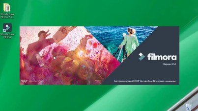 Wondershare Filmora 8.5.0.12 Crack With Keygen [Mac+Win] Lifetime Download