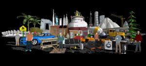 Google SketchUp Pro 2018 Crack + License Key Free Download