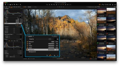 Capture One Pro 11 Crack