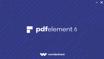 Wondershare PDFelement professional 6.3.5.2806 Crack