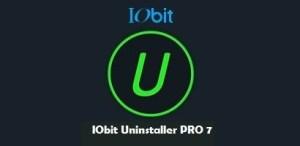 IObit Uninstaller Pro 7.2.0 Crack