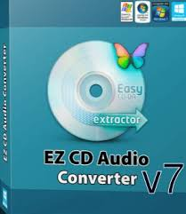EZ CD Audio Converter 7.0.7 Crack