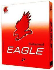 CadSoft EAGLE Pro 8.5.1 Crack