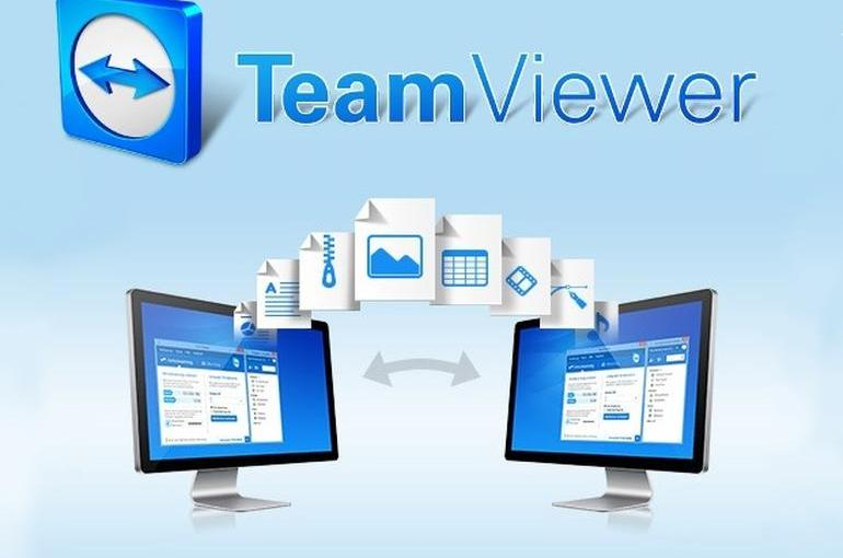 TeamViewer 13.0.5058 Crack With Keygen Full Free Download