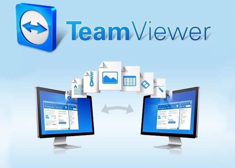 TeamViewer 13.0.5058 Crack