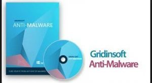 GridinSoft Anti-Malware 3.1.30 Crack
