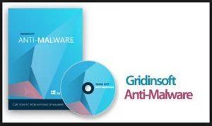 GridinSoft Anti-Malware 3.1.30 Crack