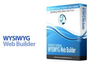 WYSIWYG Web Builder 12.3.1 Crack