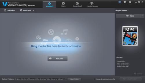 Wondershare Video Converter Ultimate 10.2.1.158 Crack