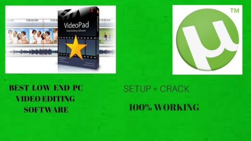 VideoPad Video Editor 6 Crack