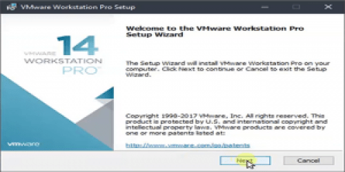 VMware Workstation 14.1.1 Crack