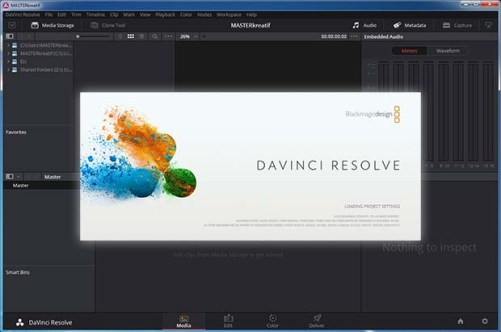 Davinci Resolve Studio 14.3 Crack