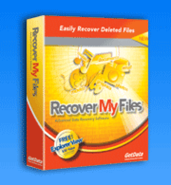 Recover My Files 6.2.2.2511 Crack