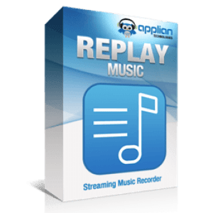 Replay Music 8.0.0.46 Crack
