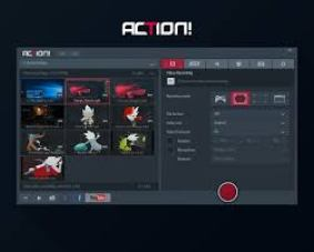 Mirillis Action! 3.1.6 Crack Full Serial Key Free Here