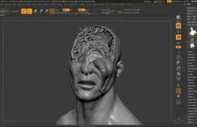 zbrush 4r8 crack crash