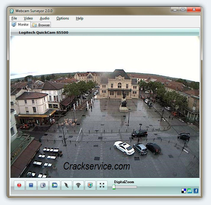 Webcam Surveyor Torrent