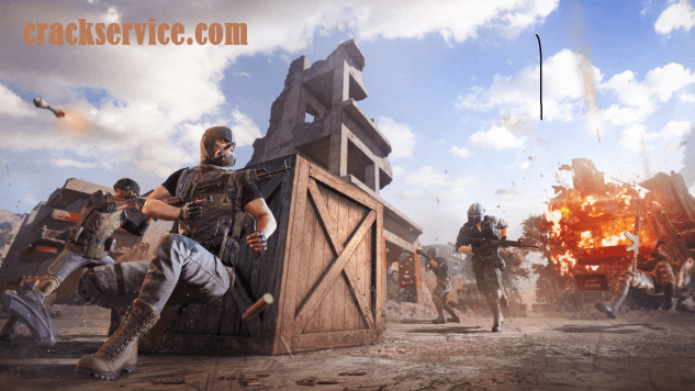 PUBG PC Crack Free Download [100% Working]