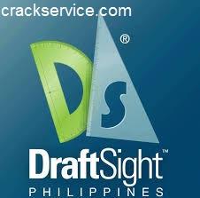 DraftSight 2020 Crack + Full Torrent For {Mac+Win}