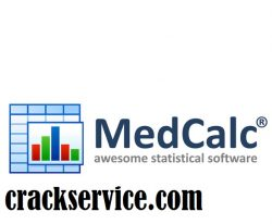 MedCalc 19.0.3 Crack Plus Torrent {Latest} Download