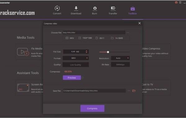 Wondershare Video Converter Ultimate 11.7.5 Crack + Torrent 2020
