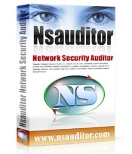 Nsauditor Network Security Auditor Crack With Portable Download