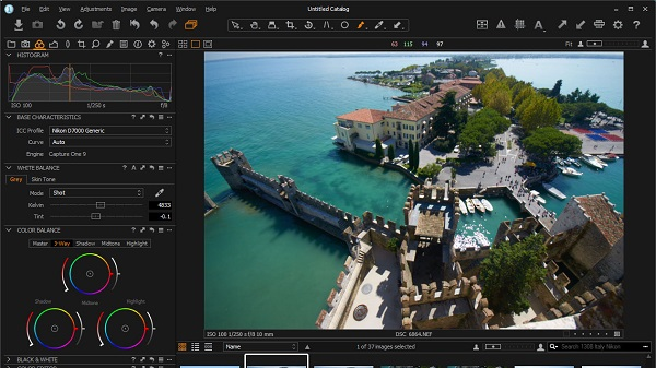Capture One Pro Activation Key + Crack {Updated} Free Download