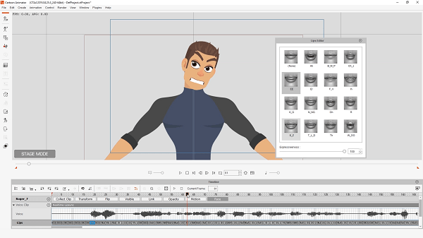Cartoon Animator Serial Key + Activator {Tested} Free Download