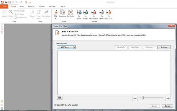Nitro Pro License Key+ Activator {Updated} Free Download